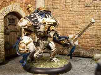 Gallant-Cygnar-Warjack-01