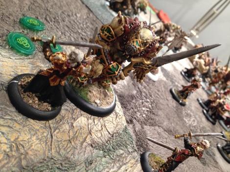 Praetorian-Swordsmen