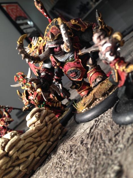 Titan-Gladiator